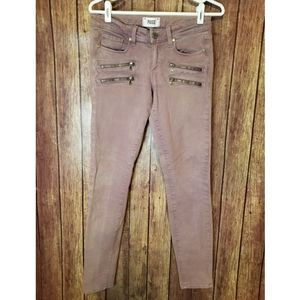 Paige Edgemont Skinny Jeans